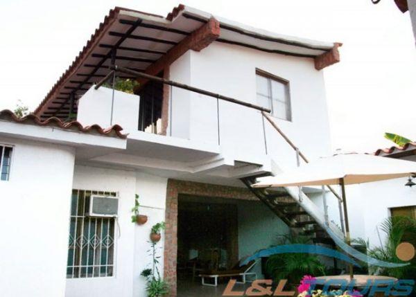 Inn la casa de maria margarita island venezuela l l tours - La casa de maria ...