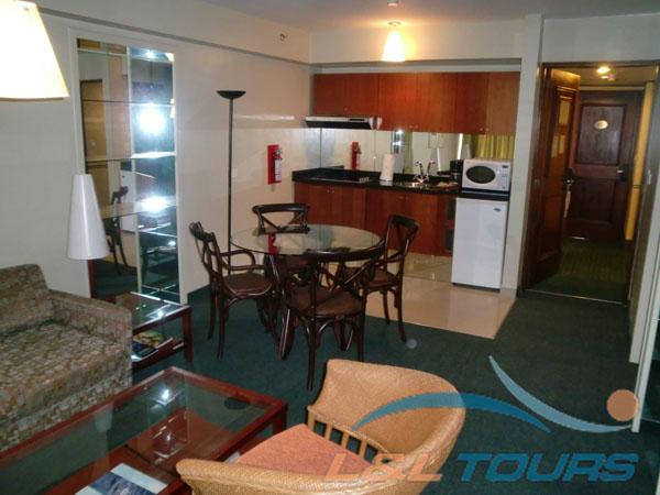 Hotel Altamira Suites Caracas Venezuela L Amp L Tours