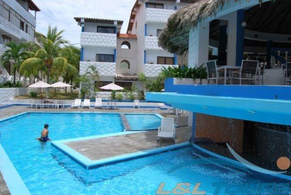 Hotel puerta del sol isla de margarita venezuela l l tours for Puerta de sol margarita